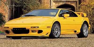 LOTUS ESPRIT S4 V8 1993-2004 FACTORY WORKSHOP SERVICE REPAIR /& PARTS MANUAL