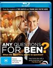 Any Questions For Ben? (Blu-ray, 2012)