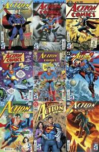 Action Comics #1000 Superman DC ALL VARIANT TYPES YOU PICK THE ONES YOU WANT!!!