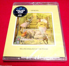 England by The Pound Genesis CD 600753454404