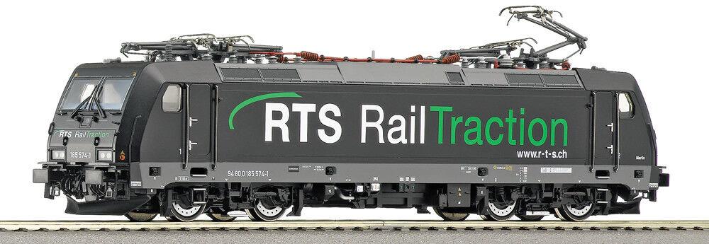 ROCO 62511 MRCE185 574-1 RTS RailTrAcción Ep V