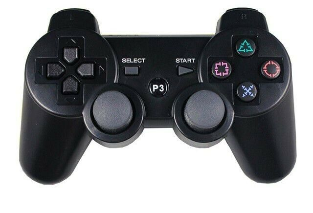 PS3 Wireless Controller Compatible with PlayStation 3