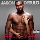 Talk Dirty 0093624938712 by Jason Derulo CD