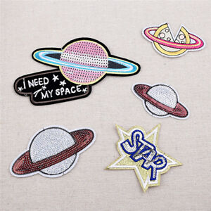 1pc don/'t mistake cloth badges patch embroidered applique sewing label patche YJ