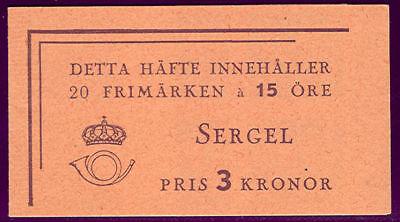 15ore Sergel Broschüre h55 Vf Online Rabatt Schweden