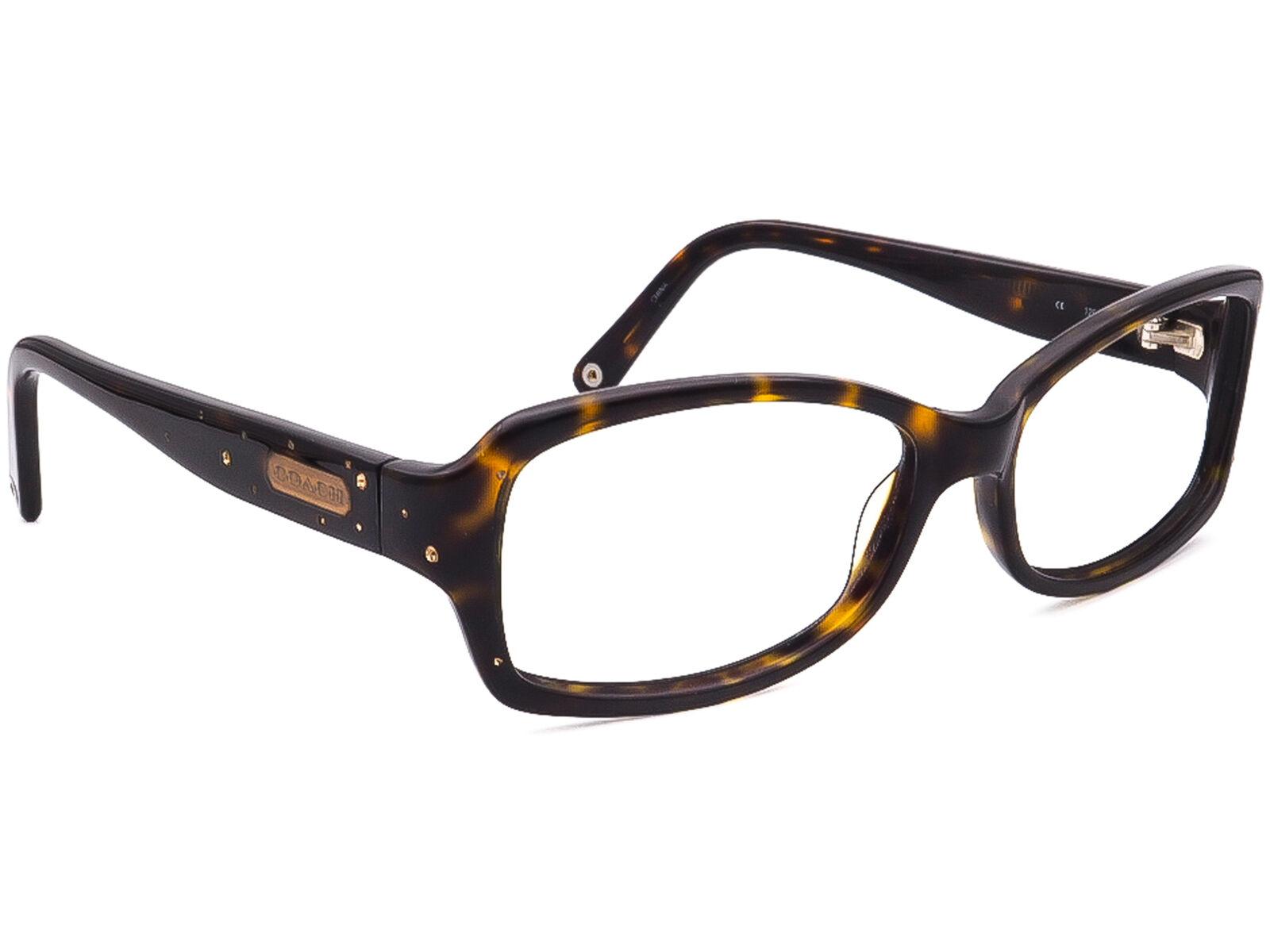 Coach Women's Sunglasses FRAME ONLY Chelsea S426 Tortoise Brown 55[]16 125