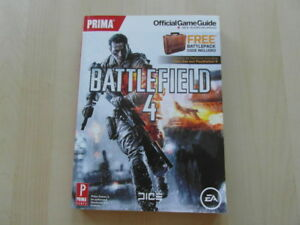 Battlefield-4-Prima-039-s-Official-Game-Guide-Prima-Official-Game-Guides-VGC