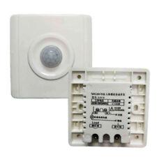 1pcs Infrared IR PIR Senser Switch Module Body Motion Auto On//off Lights M72