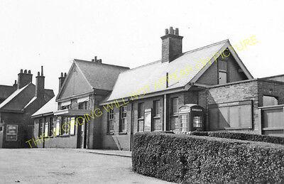 Clacton and Frinton 3 Wivenhoe Alresford Railway Station Photo Thorington