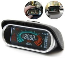 Digital Car Truck Tachometer Universal 50 9999rpm Meter Diesel Boat Moto 12v 24v