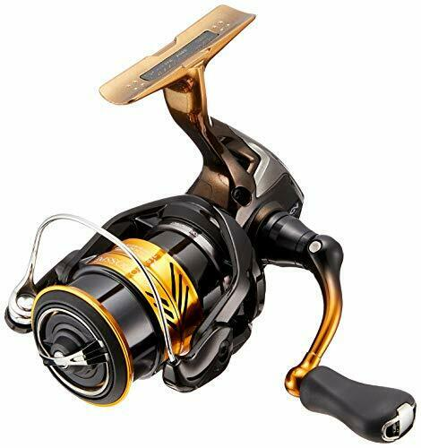 Cocherete Shimano envejecimiento movering Spinning Cocheretes 18 Tipo Bb C 2000 sspg