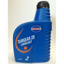 Tamoil Tamgear Lubricant ZD SAE 80W-90 1 Litro - Olio per cambio e differenziale