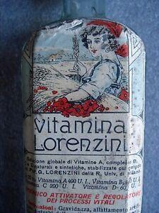 datazione bottiglie di soda vintage