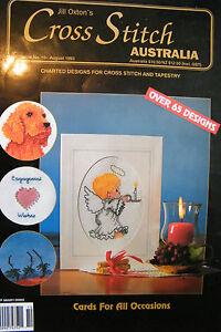 Jill-Oxton-039-s-Cross-Stitch-Australia-Issue-10