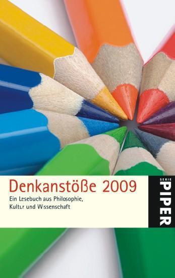 Lilo Göttermann - Denkanstöße 2009 /4
