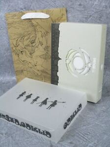 MADOKA-MAGICA-Puella-Magi-Production-Note-Art-Set-w-Free-Gift-Book-Ltd