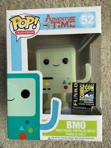 BMO-Glow-GITD-Adventure-Time-LE2500-SDCC-2014-Funko-Pop-Vinyl-New-in-Box-P-P