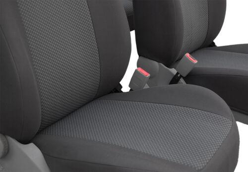DCT EXCLUSIVE Komplett Set Autositzbezüge Sitzbezüge Schonbezüge Mazda 323