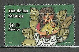 Mexico Mail 2008 Yvert 2375 MNH