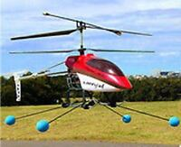 Helicopter Landing Gear Universal Flight Training Kit Rc Guard Large 53 Qs8006