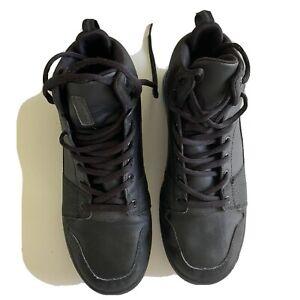 Shoes for Crews Men's Tigon High Top