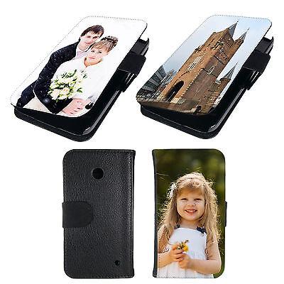 Handy Tasche selbst gestalten Flip Cover Schutz Hülle Etui Bild Foto Motiv