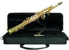 Mirage TS616L Bb Soprano Sax with Case