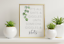 miniature 35 - Bathroom Prints Botanical Eucalyptus STUNNING FINE ART PICTURE Minimalist funny