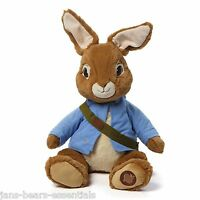 Gund - Peter Rabbit - 20