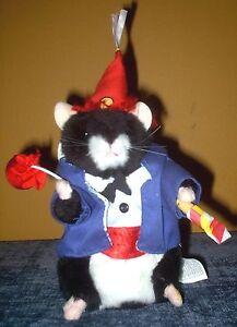 Gemmy-Animated-Singing-Hamster-Free-USA-Shipping