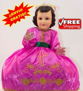 Details About Divino Nino Vestido Nino Dios Ropa Nino Diosbaby Jesus Clothing Bautizo