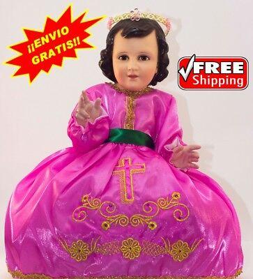 Divino Nino Vestido Nino Dios Ropa Nino Diosbaby Jesus Clothing Bautizo Ebay