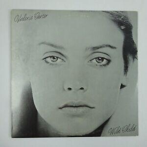 Valerie Carter Vinyl LP Wild Child
