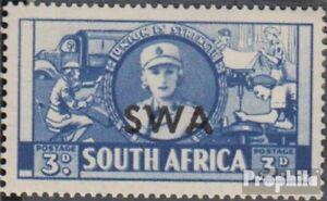 Namibie-Southwest-222-met-Fold-1941-Rustungsbilder