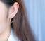 Genuine-925-Sterling-Silver-23mm-Plain-Hexagon-Geometric-Huggie-Hoop-Earrings thumbnail 6