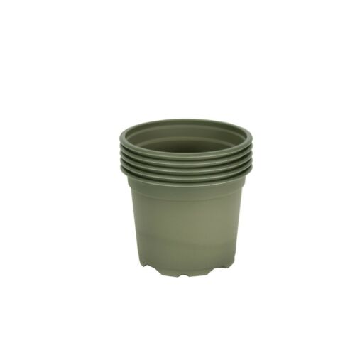 Bio Based Growing Plant Pots Biodegradable Sustainable Ecofriendly Planting