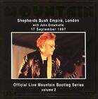 Official Bootleg Series, Vol. 2: Live at Shepherds Bush, London by Mountain (CD, Jan-2005, United States of Distribution)