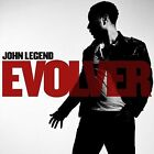 Evolver [CD/DVD] by John Legend (CD, 2008, 2 Discs, Columbia (USA))