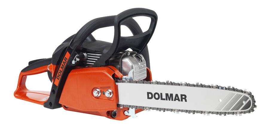 Dolmar PS-35 C Benzin- Motorsäge Kettensäge Kettensäge Kettensäge 35cm Schwert NEU 847eee