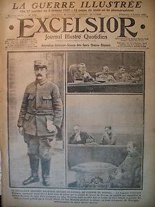 WW1-N-2273-CONSEIL-DE-GUERRE-RENNES-Bri-INSOUMIS-Mal-JOFFRE-EXCELSIOR-1917
