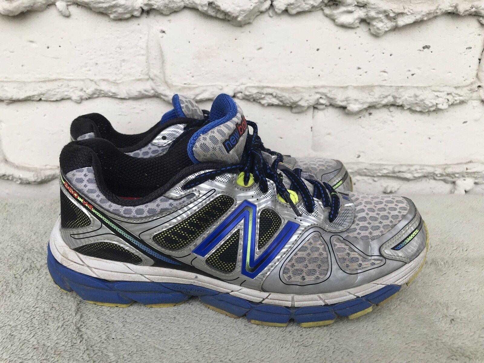 Tenis New Balance de estabilidad Zapatos 860v4 M860SB4 Zapatos estabilidad Para Correr Para hombres E de ancho 15f9c0