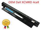 4 Cell OEM Genuine Dell Inspiron 15-3521 17-3721 Battery XCMRD 14.8V 40WH