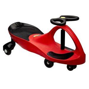 PlasmaCar PC120 Ride on KIDS TOYS CAR, Unisex Kids Ride On Toys PLASMA CAR, Red