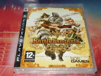 Jeu Ps3 Neuf Battlefantasia Battle Fantasia