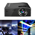 Mini 1080P TV Beamer HD Heimkino Projektor LED/LCD Home Cinema Movie USB HDMI AV