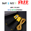 thumbnail 6 - Jump Rope Counter Adjustable For Kids Exercise Bearing Speed Skipping Fitness US