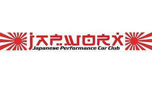 JAPWORX-RISING-SUN-PERFORMANCE-CAR-STICKER-jdm-decal-drift-logo-jap-worx-club