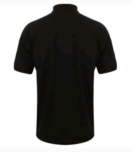 Heavy Duty Casual Work Wear manches courtes Top Qualité Homme Polo Shirt T-Shirt