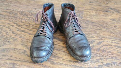Alden 404 Indy Boots