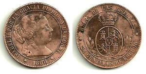 ISABEL-II-2-CENTIMOS-DE-ESCUDO-DE-1868-CECA-DE-BARCELONA
